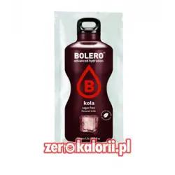 Napój Bolero słodzony Stewią MIX w proszku - Cola