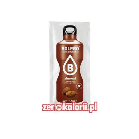 Napój Bolero słodzony Stewią MIX w proszku - Almond