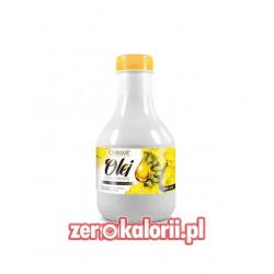 Olej Rzepakowy extra virgin 500ml Ostrovit EKO BIO