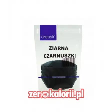 Ziarna Czarnuszki 100g ,OstroVit