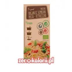 FA Makaron Sojowy Białkowy SPAGHETTI 200g EKO BIO