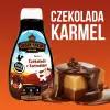 Dobry Syrop Czekolada Karmel 425ml - WK, Warszawski Koks