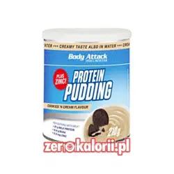 Pudding Białkowy Ciastko 210g Body Attack