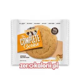 The Complete Cookie Peanut Butter - Ciastkoo Owsiane z Masłem Orzechowym 113g Lenny&Larry