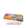 Wafelki nadziewane kakaowe bez dodatku cukru Florbu 160g