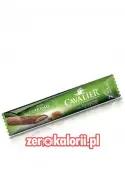 Wafelek Czekoladowy o smaku Karmelowym Cavalier 20g, Bez Cukru