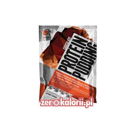 Protein Pudding CZEKOLADA 40g Extrifit - 25g Białka