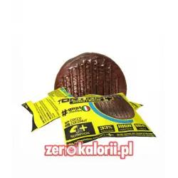 Ciastko Proteinowe Tortino 60g, KOKOS 4+ NUTRITION
