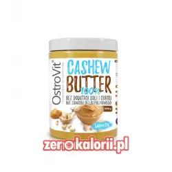 Masło z Nerkowców Cashew Smooth 100% 1kg Ostrovit