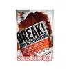 BREAK! Complete Protein Food CZEKOLADA 90g Extrifit - 25g Białka