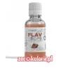 Flav Drops Chocolate 50ml Ostrovit - aromat Czekoladowy