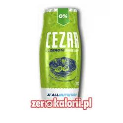 Sos Cezar ZERO % ALLNUTRITION 320g