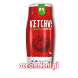 Sos Ketchup ZERO % ALLNUTRITION 320g