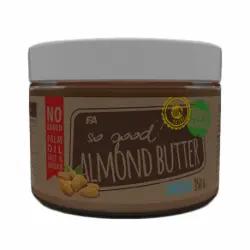 Masło Migdałowe Almond Butter Smooth 350g FA