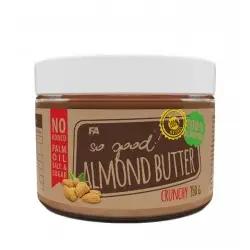 Masło Migdałowe Almond Crunch 350g FA