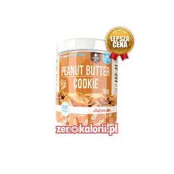 Peanut Butter Cooakie 1KG, AllNutrition Delicious Line