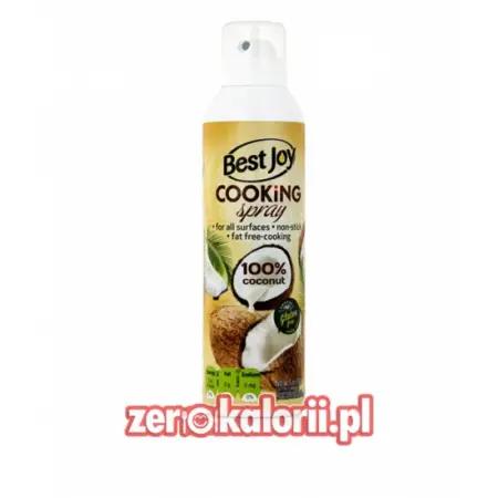 Best Joy Cooking Spray, 100% COCONUT 100g