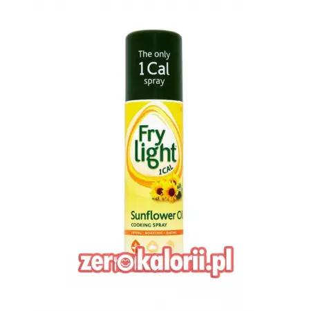 Olej w Spray'u Słonecznikowy 1 KCL