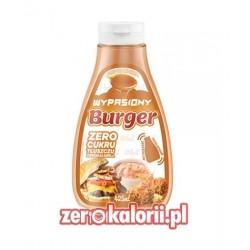 Sos Wypasiony Burger 425ml ZeroKalorii.pl