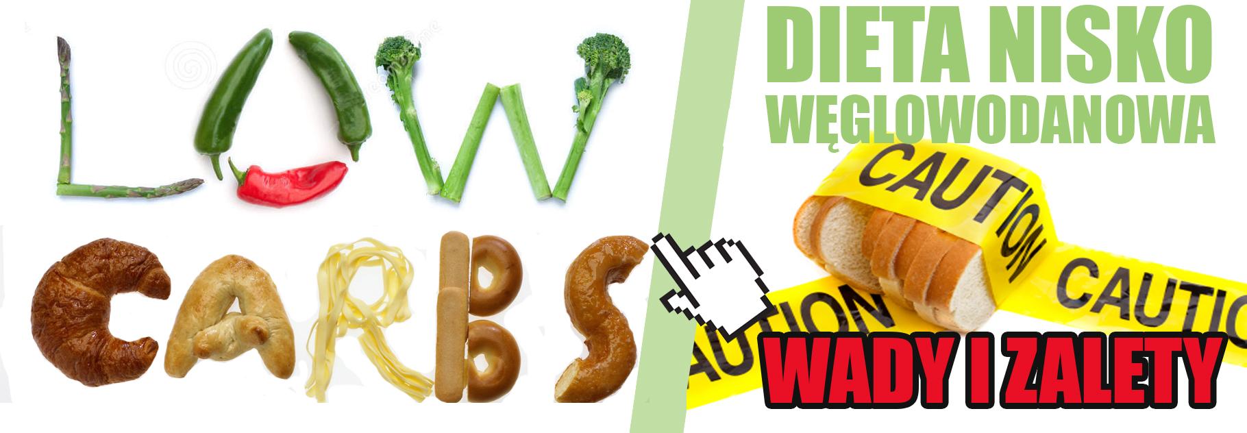 Dieta Niskoweglowodanowa Wady I Zalety Blog Zerokalorii Pl