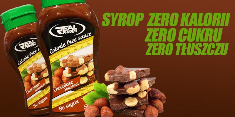 real pharm syrop chocolate hazelnuts