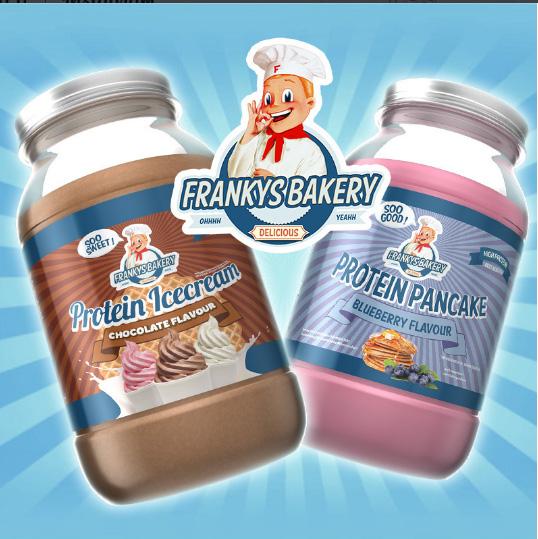 protein ice cream chocolate