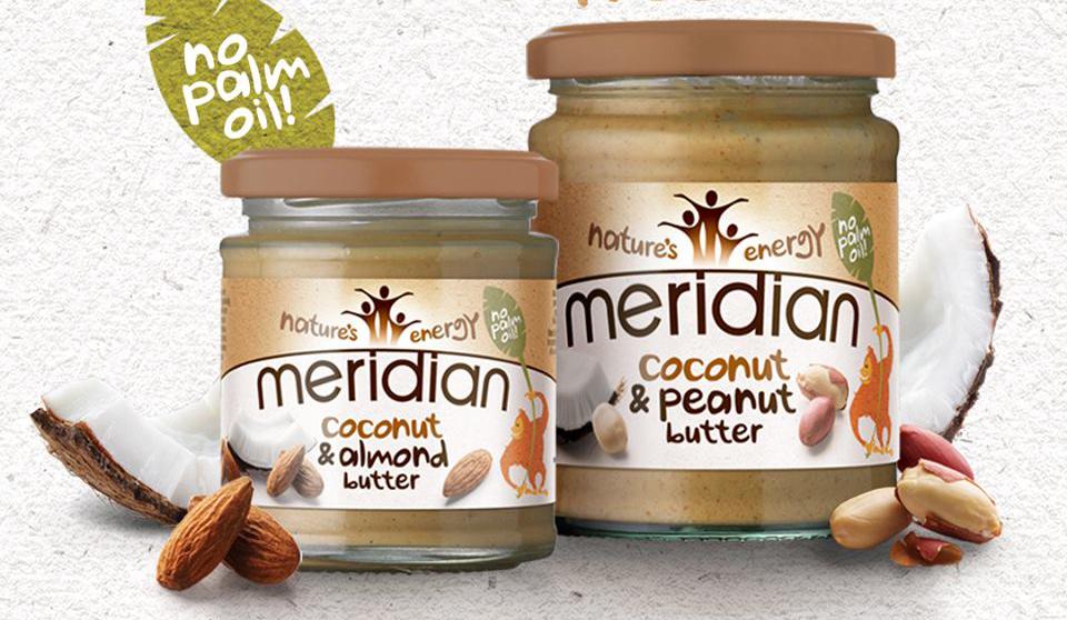 meridian peanut cocount
