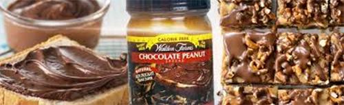 Walden Farms Chocolate Peanut