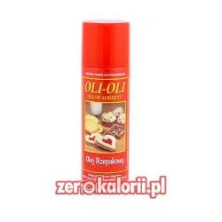 Olej w Aerozolu Rzepakowy OLI-OLI 170g