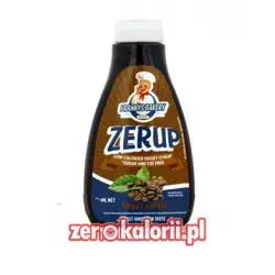 Syrop Zerup Słodka Kawa 425ml Frankys Bakery