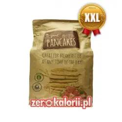 Białkowe Naleśniki Owsiane So Good! Pancakes 3KG Truskawka