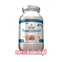 Protein Icecream Cocount 500g, Lody Białkowe Frankys Bakery