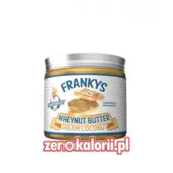 WheyNut Butter Kokos 450g Frankys Bakery