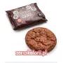 High Protein Cookie 60g - Potrójna Czekolada Dr. Zack's