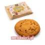 High Protein Cookie 60g - Z kawałkami czekolady Dr. Zack's