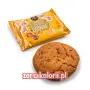 High Protein Cookie 60g - Słony Karmel Dr. Zack's