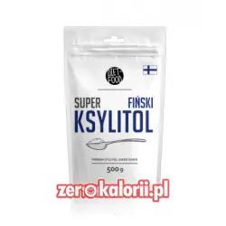 Super Ksylitol Fiński 500g Diet-Food.pl