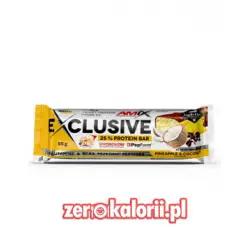 Exclusive Protein Bar ANANAS - KOKOS 85g, Amix Nutrition