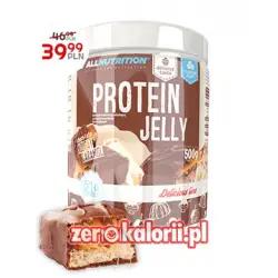 Protein Jelly WANILIA-CZEKOLADA-KARMEL 500g, AllNutrition Delicious
