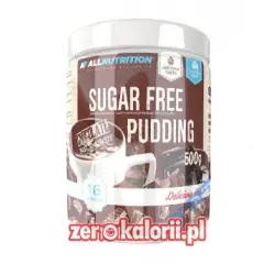 Sugar Free Protein Pudding CZEKOLADA 500g, AllNutrition