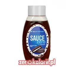 Syrop Sauce Zero CHOCOLATE COOKIE, AllNutrition 450g