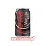 Coca Cola ZERO - Vanilla 330ml puszka