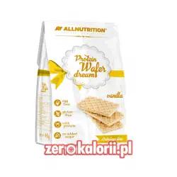 Protein Wafer Dream Allnutrition 40g, AllNutrition