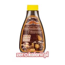 Niegrzeczni Czekolada i Karmel ZeroKalorii.pl