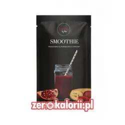 Smoothie Truskawka & Porzeczka & Granat 25g - Foods by Ann