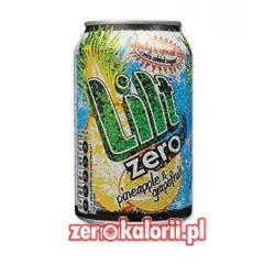 Lilt ZERO 330ml Puszka - Ananas & Grejpfrut