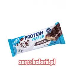 Protein Wafer Czekoladowy 40g, 6PAK Nutrition