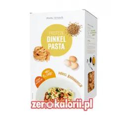 Makaron BIałkowy Dinkel Protein Pasta 500g, Body Attack