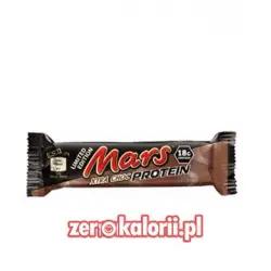 Mars Protein XTRA CHOC Limited Edition - Batonik Białkowy 57g