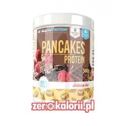 Pancakes Protein CHOCOLATE RASPBERRY 500g, AllNutrition
